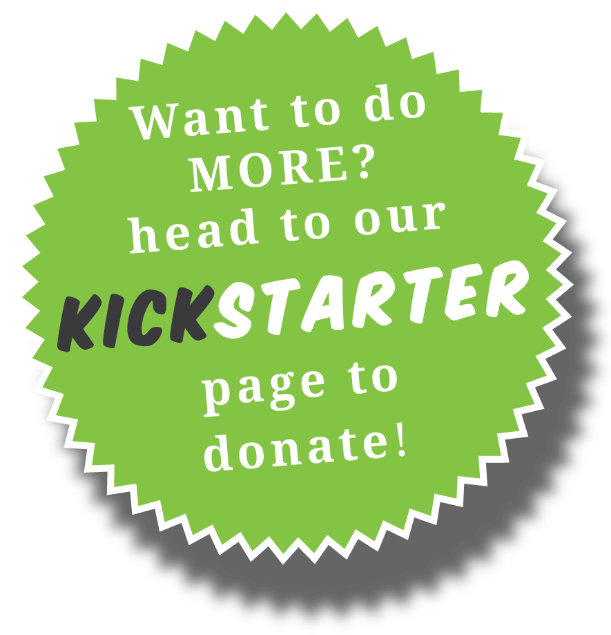 Kickstarter Bottlecap