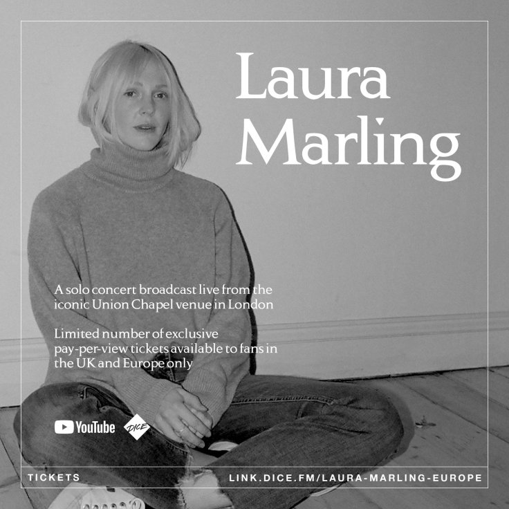 Laura Marling Live From Union Chapel